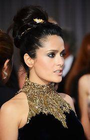Salma Hayek Headband