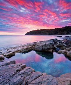 Noosa Heads National Park, Australia