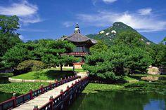Paket Tour Jeju Korea 4N6D/4 Nights 6 Days-Amazing Korea Jeju