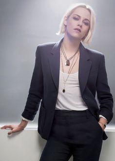 kristensource: Kristen Stewart photographed by Fabrizio...