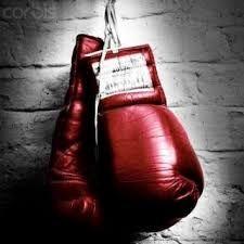 Risultati immagini per boxing gloves drawing