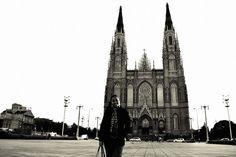 Desiree Fernandez: Iglesia de la Plata- Argentina