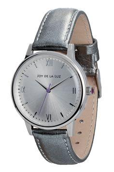 Joy de la Luz watch | Alice