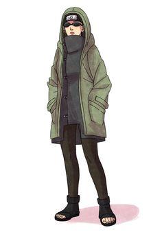 Shino-chan+by+steampunkskulls.deviantart.com+on+@DeviantArt