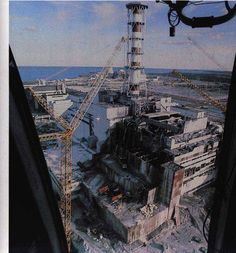 On 26 April 1986 at 0145 a. nuclear reactor number four at the Chernobyl Nuclear Power Plant, near Pripyat in the Ukrainian Soviet Socialist Republic, exploded. Further explosions Nagasaki, Hiroshima, Fukushima, Chernobyl Reactor, Reactor Nuclear, Chernobyl Nuclear Power Plant, Chernobyl Disaster, Chernobyl 1986, Chernobyl Today