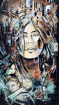 ALICE PASQUINI...  #LoveArt - #Art #LoveArt http://wp.me/p6qjkV-7y2