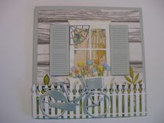 made with dies from poppystamp, memory box and marianne design