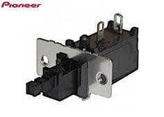 Pioneer DSA1028 Switch DJM-600 & DJM-3000