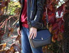 Marja Kurki bag as seen on LENABIS fashion blog.