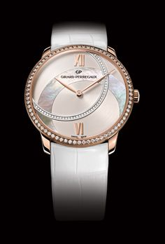 #PerfectWatch:New Girard-Perregaux 1966 Lady 38 mm http://www.girard-perregaux.com/collection/collection-en.aspx?type=6=28