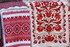 Image result for ukrainian embroidery