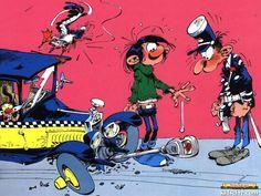 belgische stripfiguren - Google zoeken