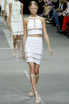 Alexander Wang Spring 2013 Ready-to-Wear
