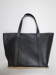 simple and perfect, and of course, black leather,,,,