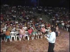 Concentração de Fé na Concha Acústica em Rio Branco AC