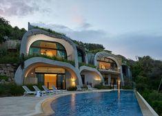 Fytogreen Australia | LinkedIn Sunshine Coast, Roof Gardens, Construction, Australia, Mansions, House Styles, Home, Gardens, Decks