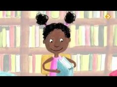 Als je leest dan kun je alles [Muziekvideo] - YouTube