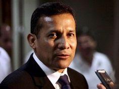 Juez ordena 18 meses de prisión preventiva contra expresidente Ollanta Humala y su esposa