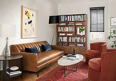 Otis Swivel Chair - - Modern Living Room Furniture - Room & Board Furniture, Living Room Furniture, Leather Sofa Living Room, Swivel Chair, Ottoman In Living Room, Modern Furniture Living Room, Room Furniture, Elegant Sofa, Living Room Leather