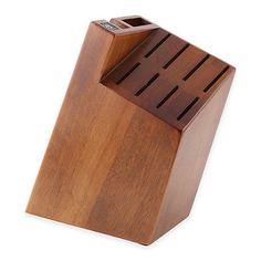 Zwilling J.A. Henckels Pro 8-Piece Knife Block Set