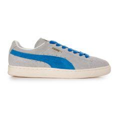 522182276a PUMA Suede Vntg Puma Suede, Mens Trainers, Reebok, Us Store, Casual Shoes
