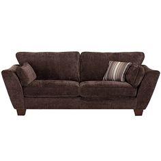 buy sonoma ii corner sofa left hand 4 seats boucle blend dark