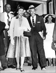 55ec1b5b393 Coretta Scott King and Martin Luther King