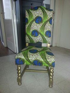 Chaise wax