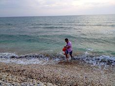 rescuing the treasure #vendemmiasulmare #settesoli #giachebianche #menfishire #sicily