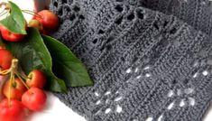 Hæklet karklud, opskrifter på hulmønstrede karklude Crochet Monsters, Diy And Crafts, Blanket, Clothes For Women, Sewing, Knitting, Inspiration, Tips, Flowers