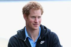 ET Canada | Blog - Prince Harry Is Working His Dream Job Saving Rhinos