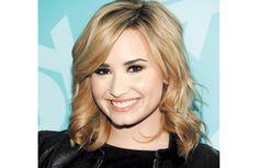 Demi Lovato habló recientemente de su adicción a la cocaína. Fotos: Vanguardia-Archivo
