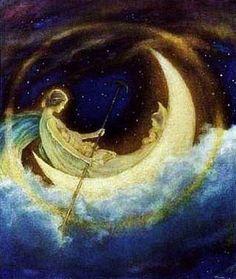 Cantinho dos Deuses: Senhora da Roda de Prata