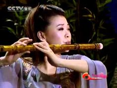 Traditional Chinese Music - Sao Tau Hay
