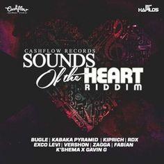 "Mr. Bruckshut - ""Sounds Of The Heart Riddim (2015) Mix"""