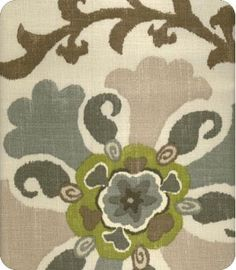 Fabric, - Designer fabric, furniture and rugs - Lewis and Sheron Textiles carries the largest selection both online and in our Atlanta showroom. Fabric Rug, Fabric Wallpaper, Floral Fabric, Fabric Decor, Fabric Design, Fabric Patterns, Print Patterns, Green Dining Room, Asian Fabric