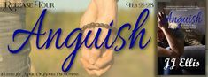 ANGUISH by JJ Ellis