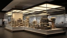 museum display - Google 搜尋