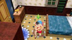 26 fantastiche immagini su I miei sims | Sims, The sims e Sims 4