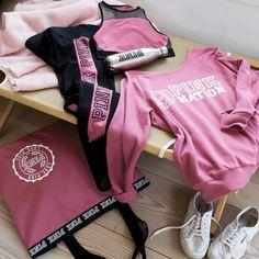 6a5edd58723 Instagram post by Victoria s Secret PINK • Aug 4