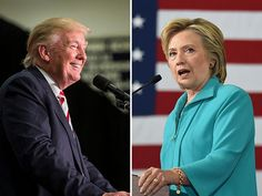 Rasmussen: Trump Leads as Hillary Clinton Loses Post-Convention Polling Bounce