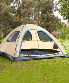 Take a look at this Periapsis 4 Quick Draw Tent on zulily today! & My tent | Outdoors | Pinterest | Tents