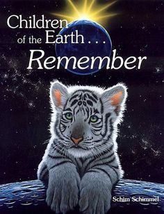 """Out of love and concern for their planet, the animals and people of Mother Earth work together to protect the natural world.   A companion to the author's first book, """"Dear Children of the Earth"""", thisook tells the story of the one big family of Mother Earth, in a lesson ofharing and protecting our planet."""