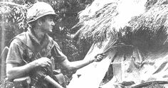 Warfare in Vietnam, vietnam veteran news, mack payne