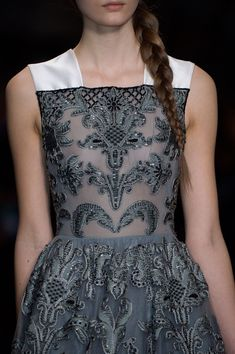 Valentino * Fall 2013 Details