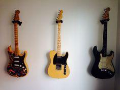 Nuevo set Fender
