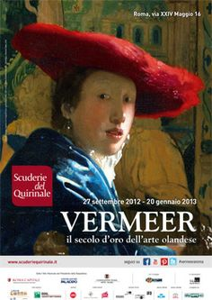 For the first time ever in Italy, 57 of the major representative Flemish paintings are on display at the Scuderie del Quirinale. Among them, visitors will find 8 Vermeer masterpieces, several of which are extremely rare. A unique opportunity to see a range of 17th century Dutch art in Rome.