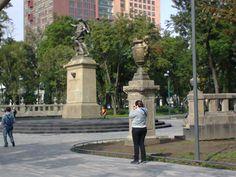 """Monumento a Beethoven"", foto 1"