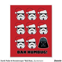 """"""" Poster created by starwars. Star Wars Store, Red Lightsaber, Star Wars Christmas, Star Wars Merchandise, Rebel Alliance, Suit Of Armor, Star Wars Gifts, Star Wars Humor, Sale Poster"""