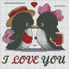 CHARMS IN CROSS POINT: Animals in Cross Stitch